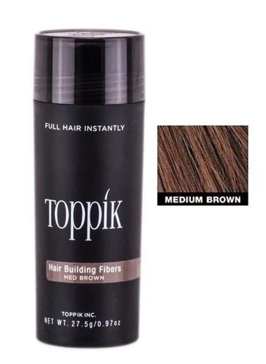 Saç Boyası-Toppik